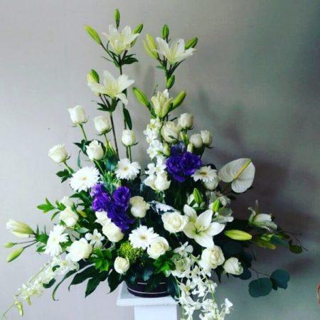 Arreglos Fúnebre Distinguido