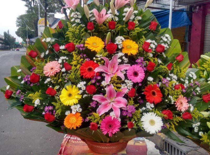 Mercado De Jamaica Precios De Rosas